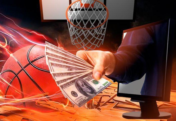 Стратегии ставок в баскетболе