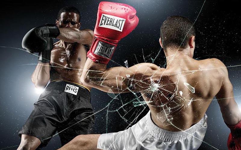 Ставки на бокс россия