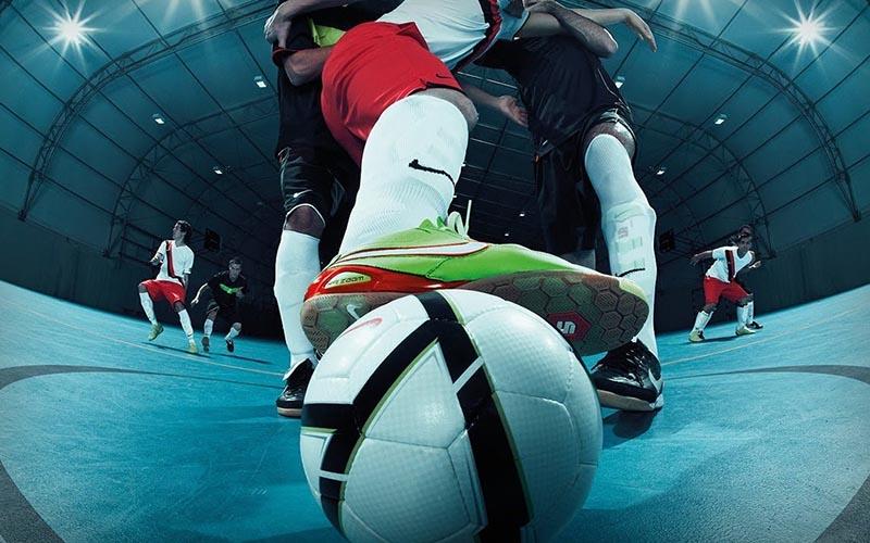 Ставки на мини футбол (Футзал)
