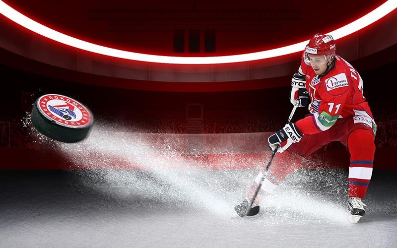 Ставки на хоккей россия
