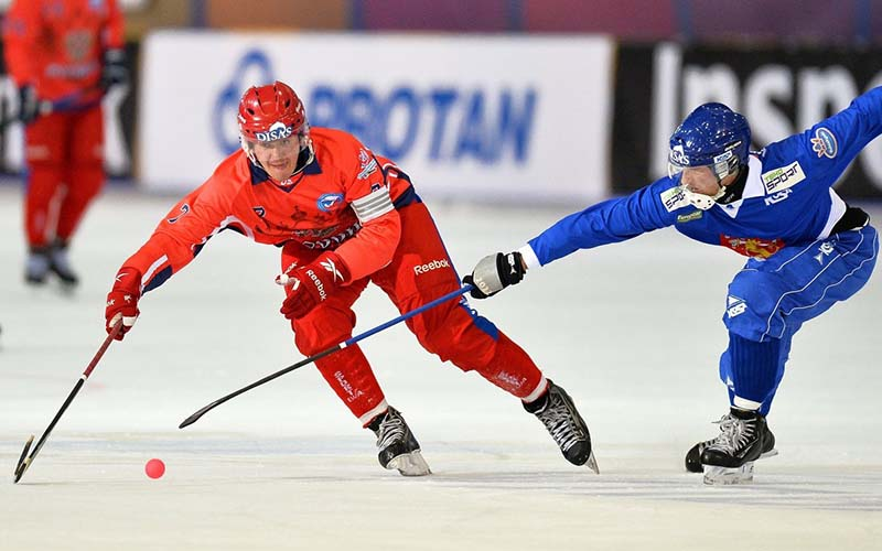 ставок хоккей правила в