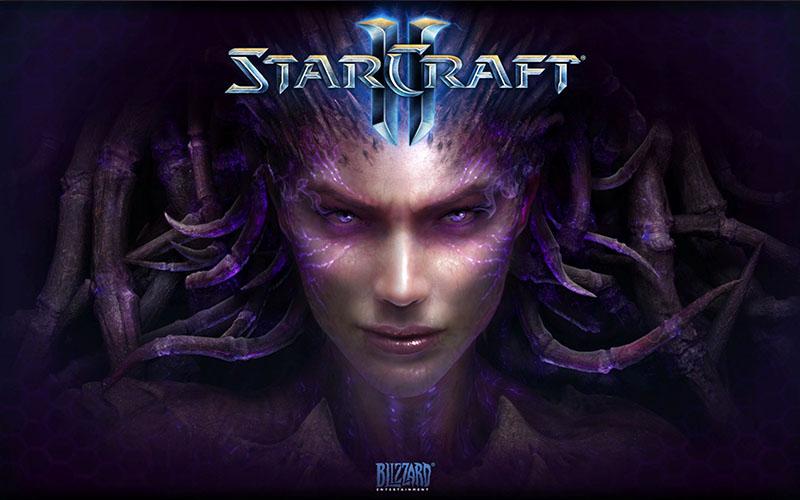 starcraft ставки