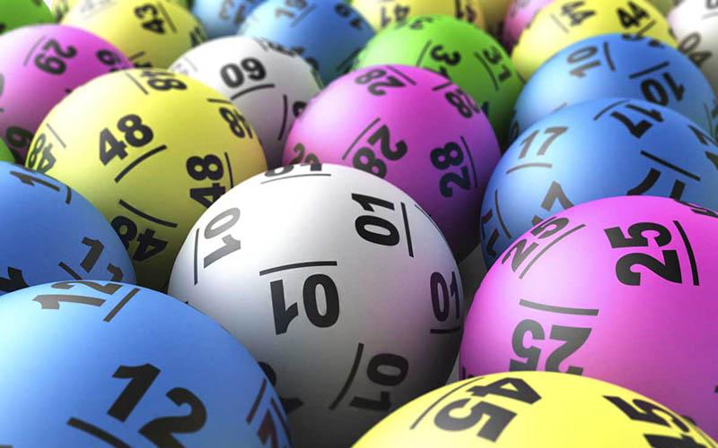 лотереи букмекеров