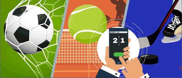 Как лучше всего делать ставки на спорт как заработать в интернете без первоначального капитала