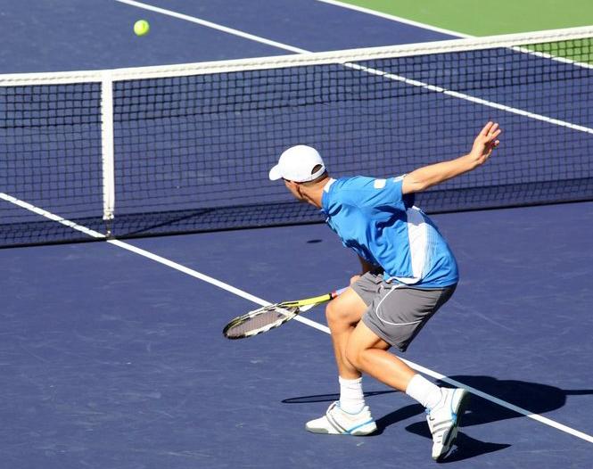 бесплатные прогнозы на спорт теннис