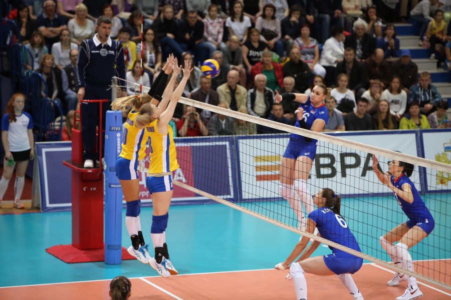 стратегии на спорт волейбол