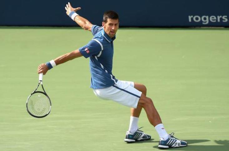 как анализировать теннис