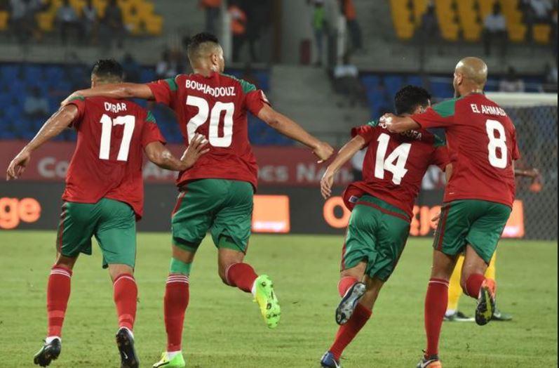 марокко иран 15 июня 2018 прогноз