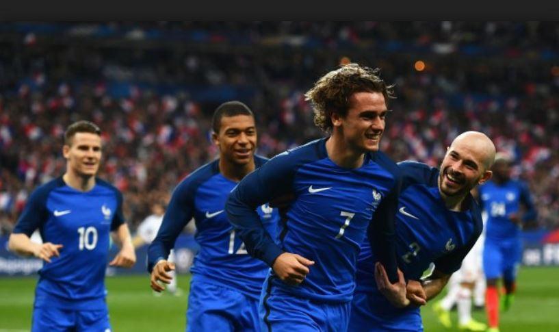 прогноз на матч франция и австралии 2018