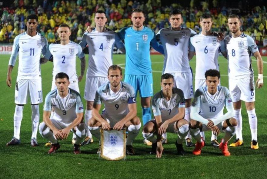 прогноз на матч англия и панама 2018