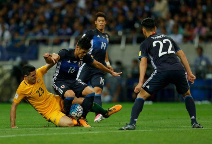 Колумбия Япония прогноз
