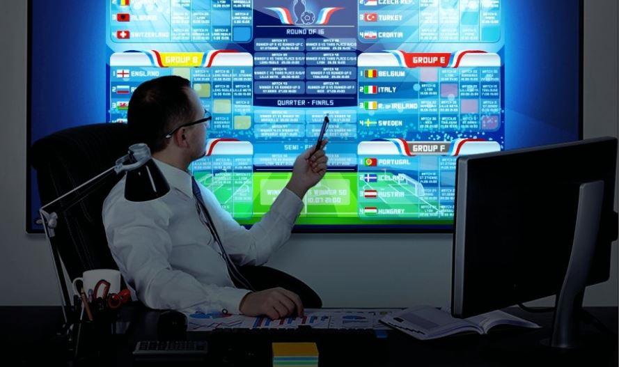 виртуальный футбол ставки конторы