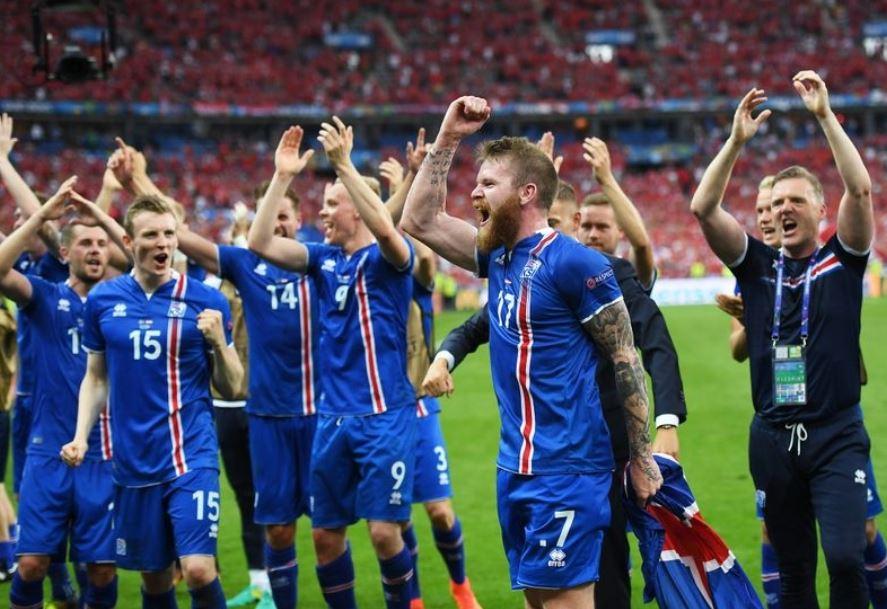 аргентина исландия 16 июня 2018