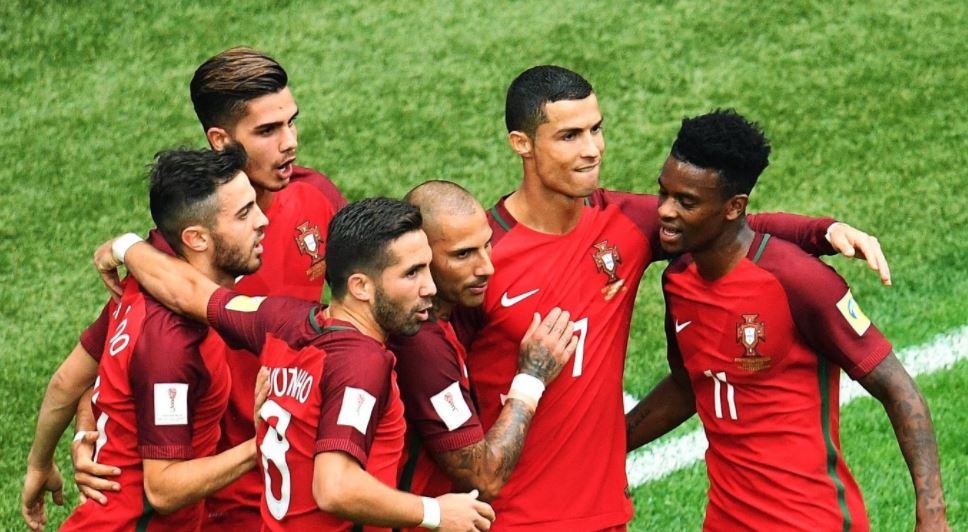 португалия марокко футбол кто победит