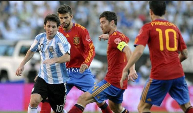 матч 36 испания марокко калининград