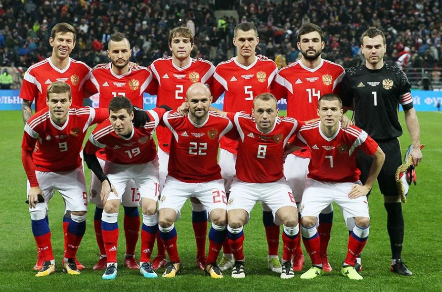 россия уругвай футбол 2018 самара
