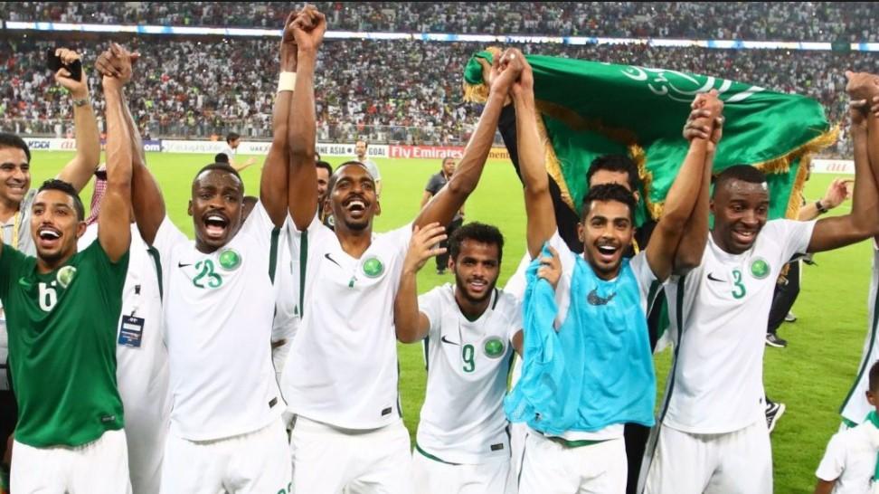 ставки на матч россия саудовская аравия