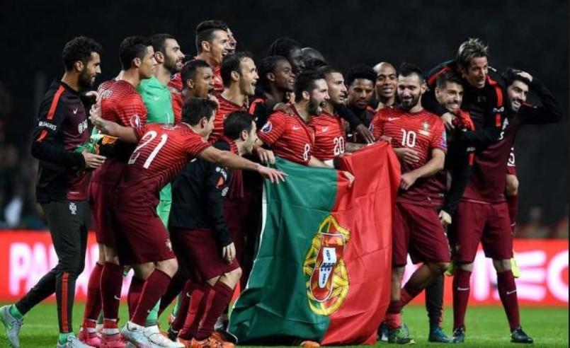 матч португалия иран 25 июня