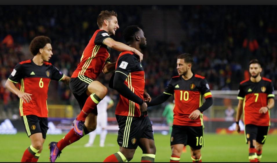 англия бельгия чм 2018