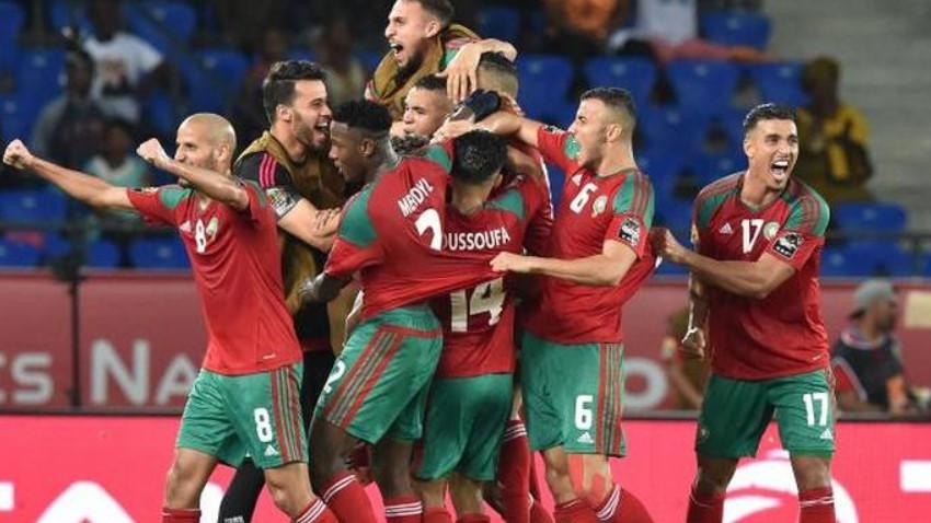 испания марокко 25 июня