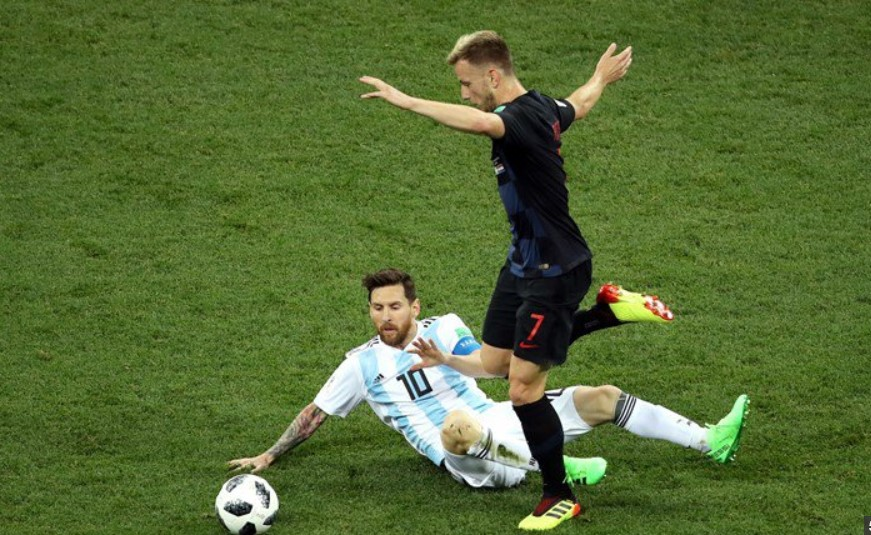 прогноз на матч дания хорватия