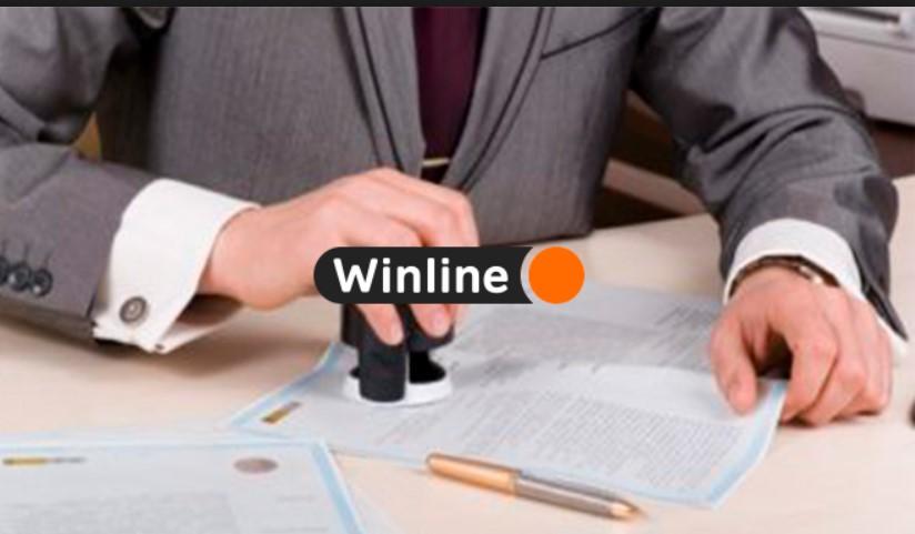 winline букмекерская контора идентификация