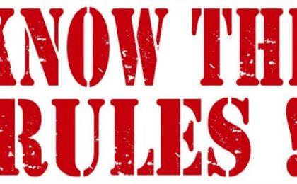 правила игры в бк