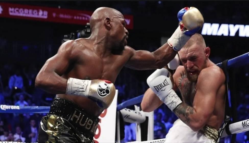 ставить ставки на бокс