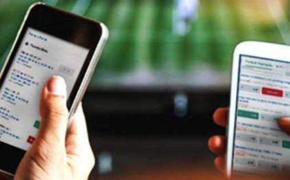 лучшее мобильное приложение для ставок на спорт