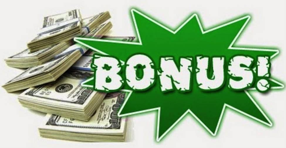 новые бонусы бк
