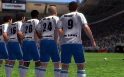 виртуальный футбол стратегия