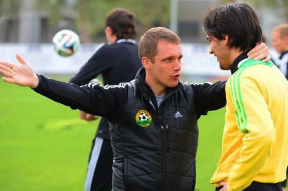 тренер цска москва футбол