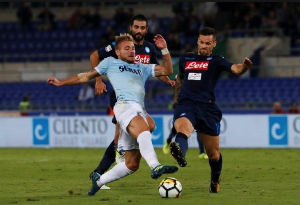 чемпионат италии по футболу 2018 2019 прогноз