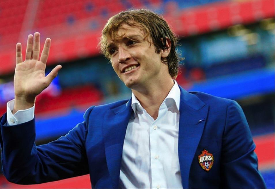 центральные защитники сборной россии по футболу