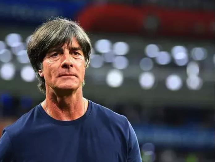 тренер сборной германии по футболу биография