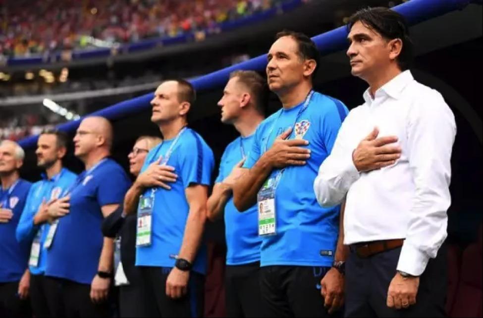 биография тренера сборной хорватии по футболу