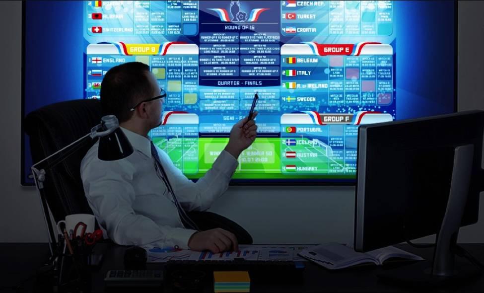 проверенные букмекерские конторы онлайн в россии