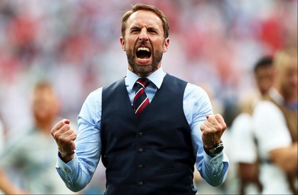 фото тренера сборной англии 2018