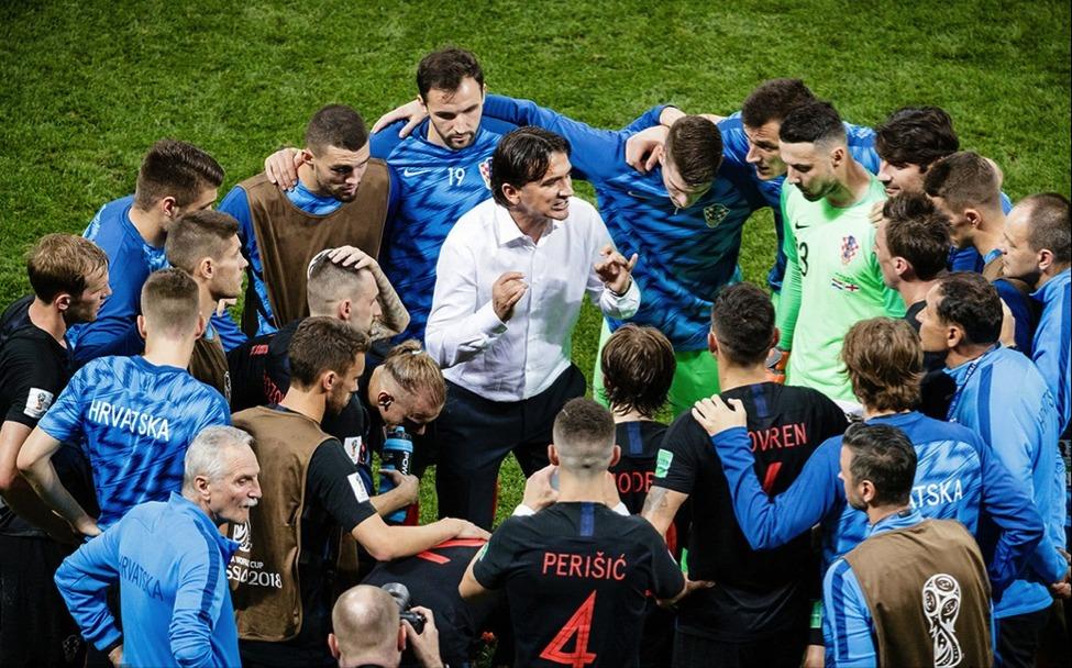 хорватия тренер сборной биография
