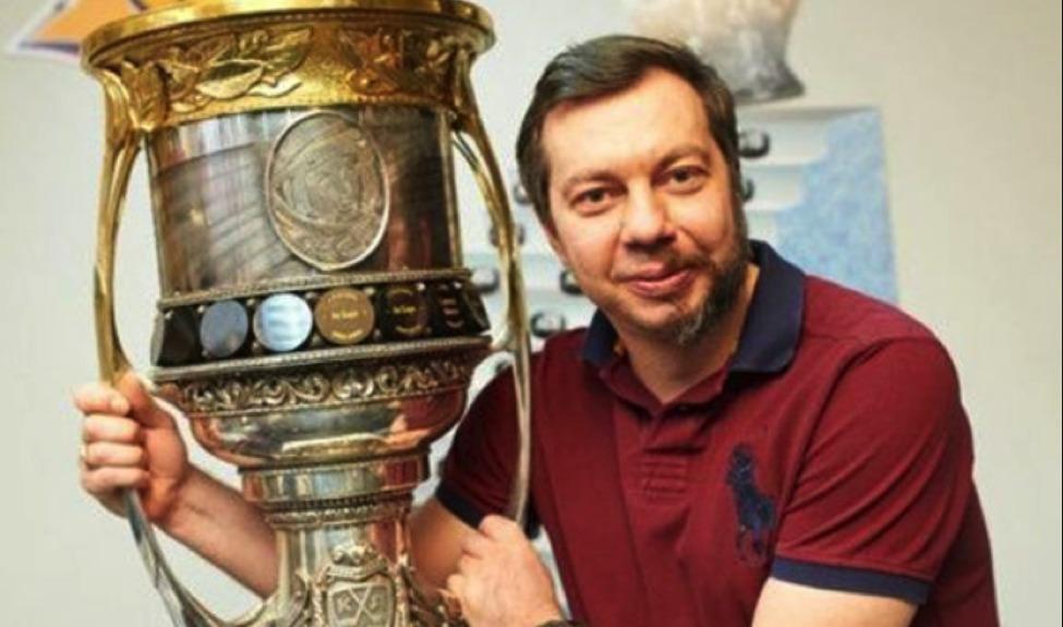 хоккей чемпионат мира сборная россии тренер