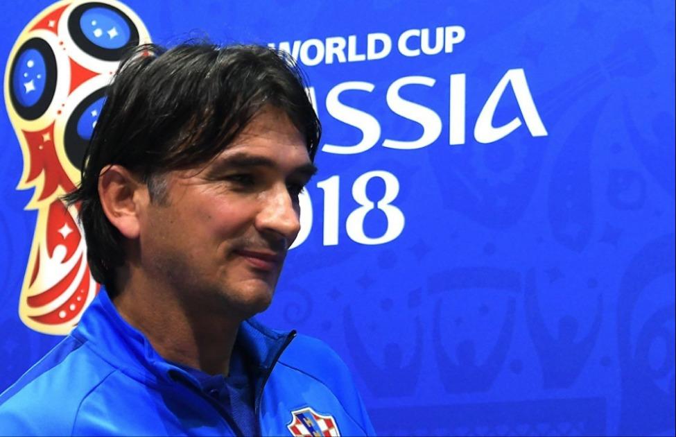 как зовут тренера сборной хорватии