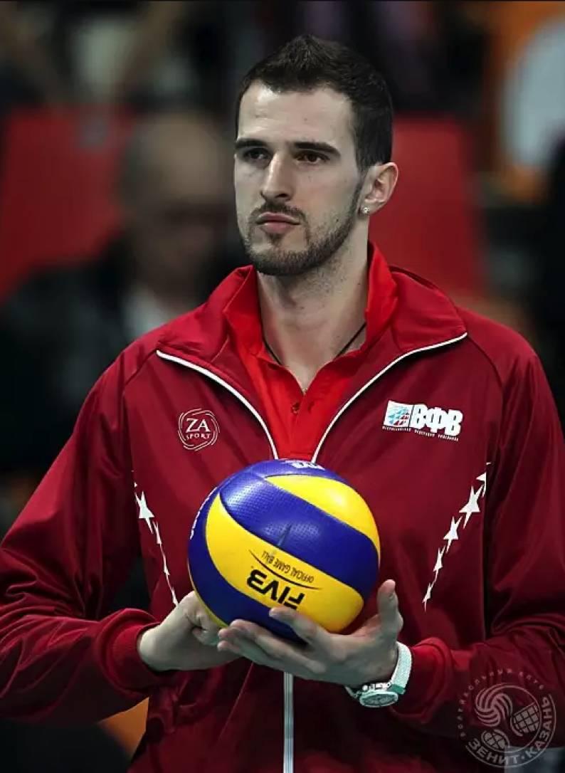 лучший волейболист мира за всю историю