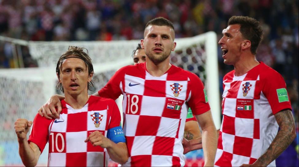 заявление тренера сборной хорватии