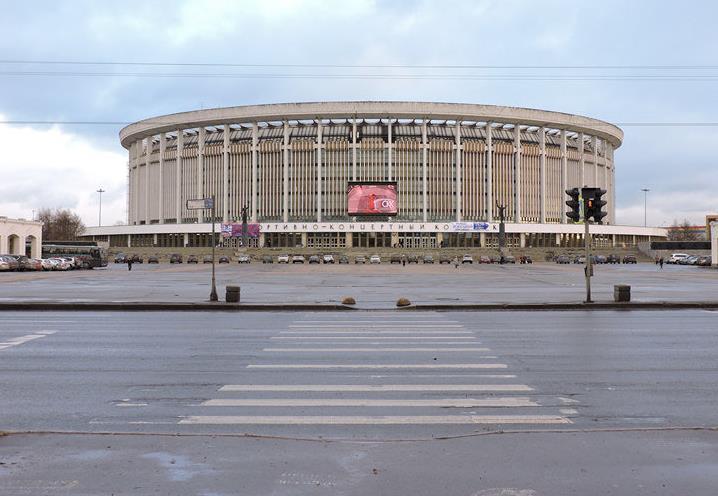 В Питере к ЧМ по хоккею построят новую арену 1