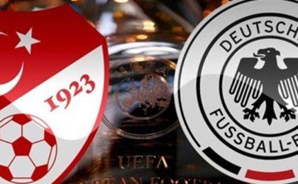 Германия и Турция – претенденты на Евро2024. Кто примет ЧЕ