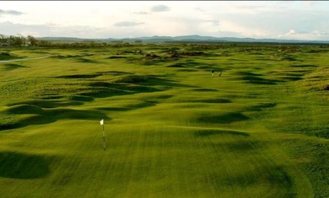 Делаем ставки на гольф правильно в БК 4