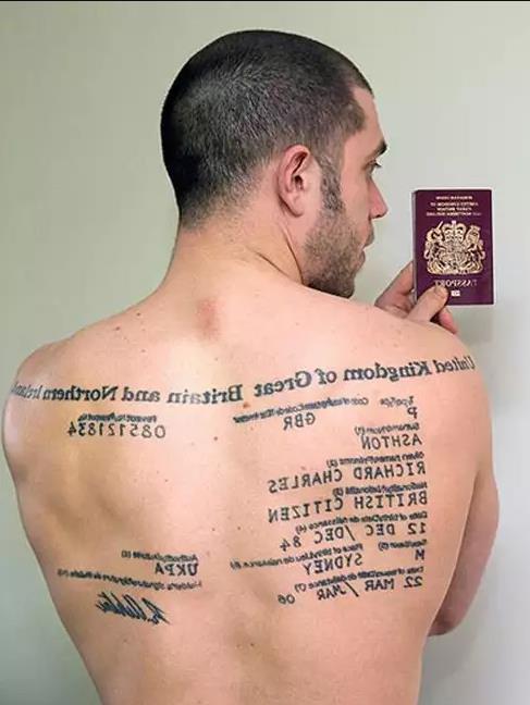 Зачем твой паспорт букмекерской конторе – надо знать 3