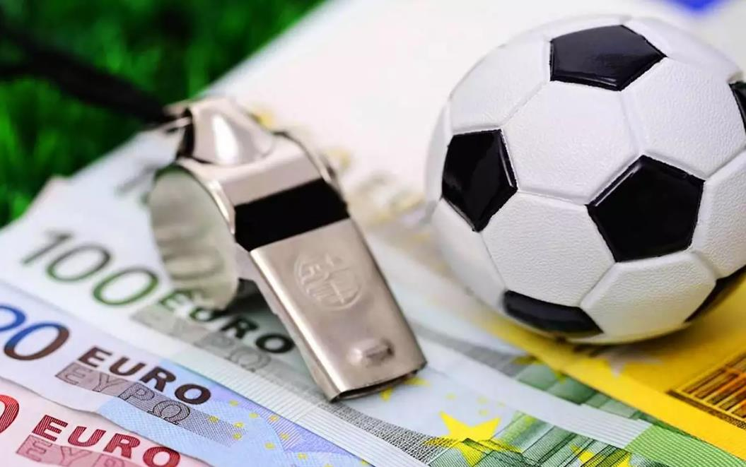 Коэффициенты на футбол от А до Я 5