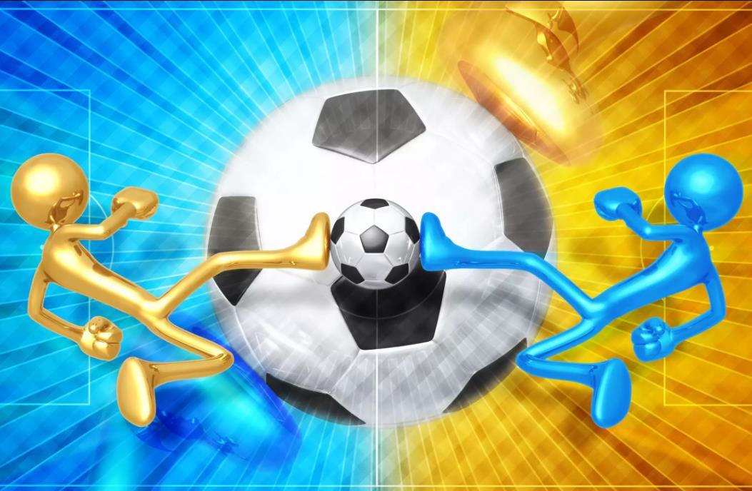 Коэффициенты на футбол от А до Я 6