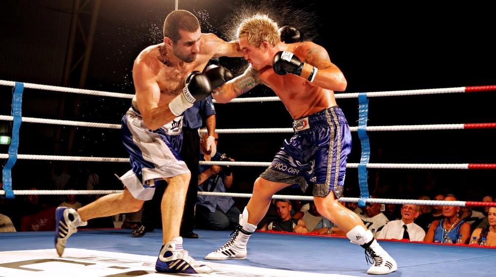 Лучшие боксёры в мире ТОП 10 1
